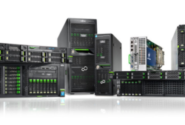 Servery a systémy
