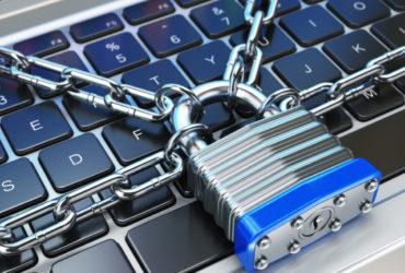 Zabezpečení dat a sítí