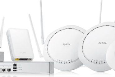Komunikace & WiFi řešení