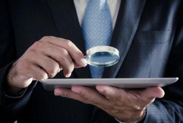Analýzy IT & poradenství