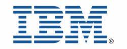 zalohovani-IBM Logo