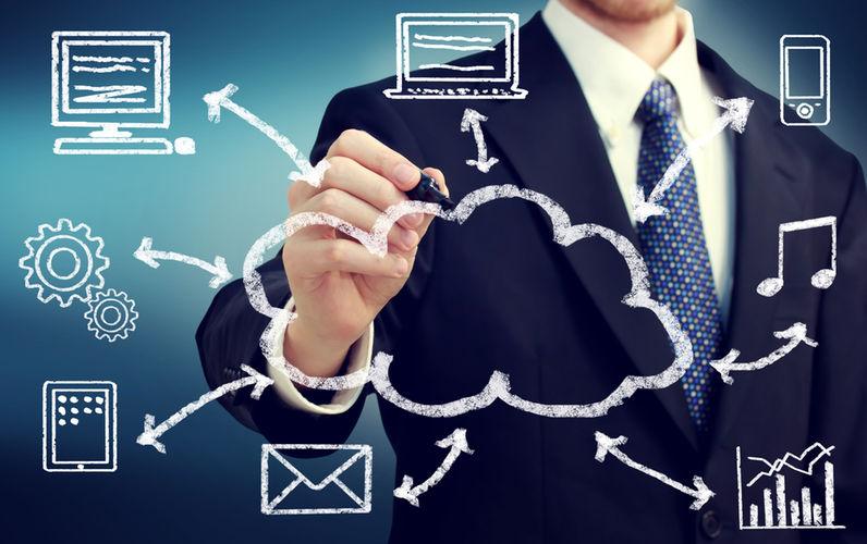 Cloudové zálohování dat
